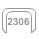 2306 svorky