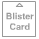 Blister Card Packaging