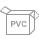 PVC box packaging